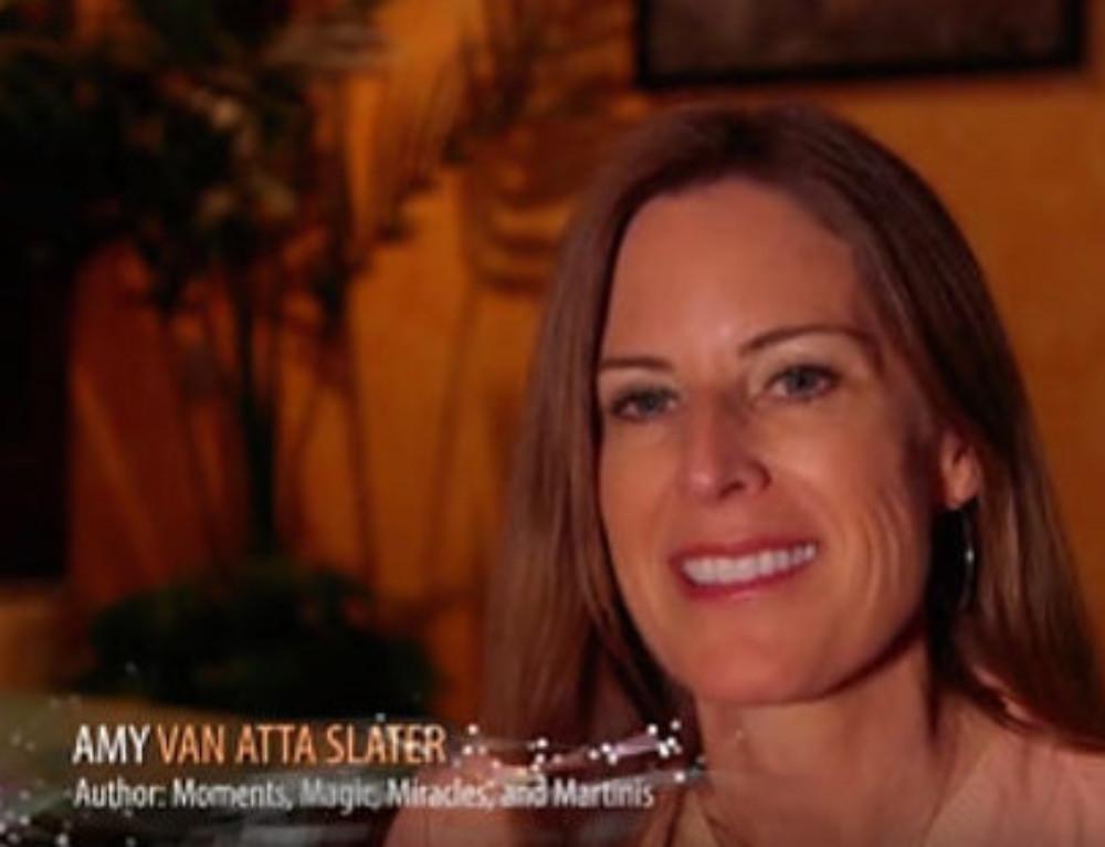 Interview On The Illuminated Garden