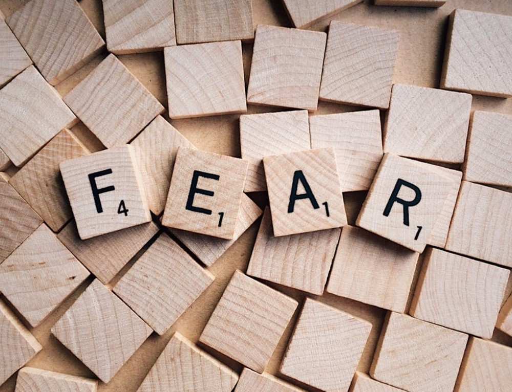 Overcoming Fear – Everyone Needs a Little PLC